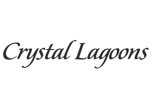 Crystal Lagoons Logo